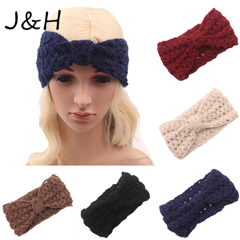 2018 High Quality Woman Winter Hats Wool Solid Hat Fashion Winter Knitted Hat Female   Skullies     Beanies   Autumn Hat Best Gift