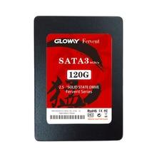 """2016 Newest Gloway 240GB 120GB MLC SSD Solid State Disks 2.5 """" HDD Hard Drive Disk 120 gb Disc Internal SATA III 256GB 128GB"""