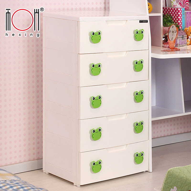 Charmant Special Children Drawer Storage Cabinets Lockers Large Plastic Baby Clothes  Sorting Clothes Thick Baby Cabinet In Storage Baskets From Home U0026 Garden On  ...