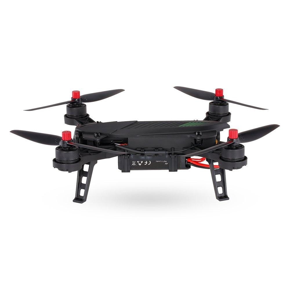 MJX Bugs 6 B6 2.4G Quadrocopter Controller 6-Axisless Brushless Motor - დისტანციური მართვის სათამაშოები - ფოტო 3