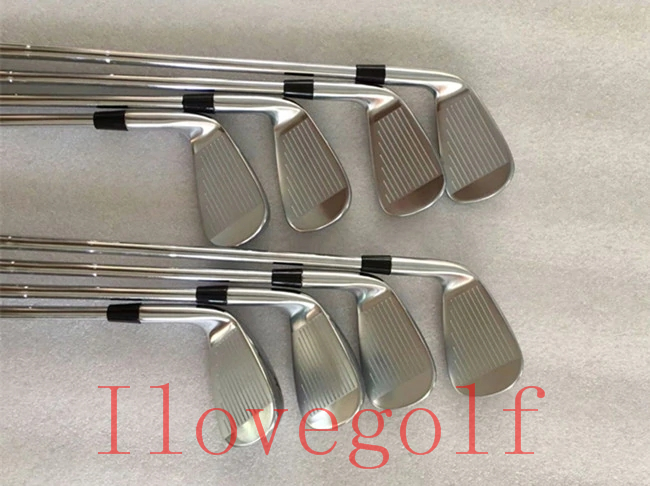 Hot Sale VG3 Golf Clubs Irons VG3 Irons Golf Clubs Set 4 9PA Dynamic Gold Steel