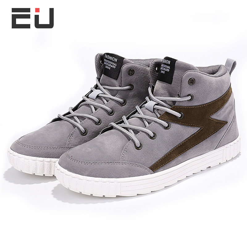 New mens outdoor running shoes male shoes cotton keep warm sneaker men Running Shoes Comfortable soft sports shoes Plus Size