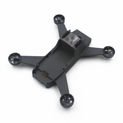100% Original Brand New Spark Middle Frame Body Shell for DJI Spark Drone Cover Housing Replacement Service Spare Parts