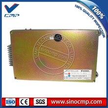 Большой контроллер YN22E00015F1 YN22E00015F2 YN22E00015F3 для экскаватора Kobelco SK200-2