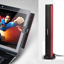 Super Bass Desktop Laptop PC USB Speakers Portable Mini Wired Speaker Box Music Stereo Subwoofer For Notebook Computer Soundbar
