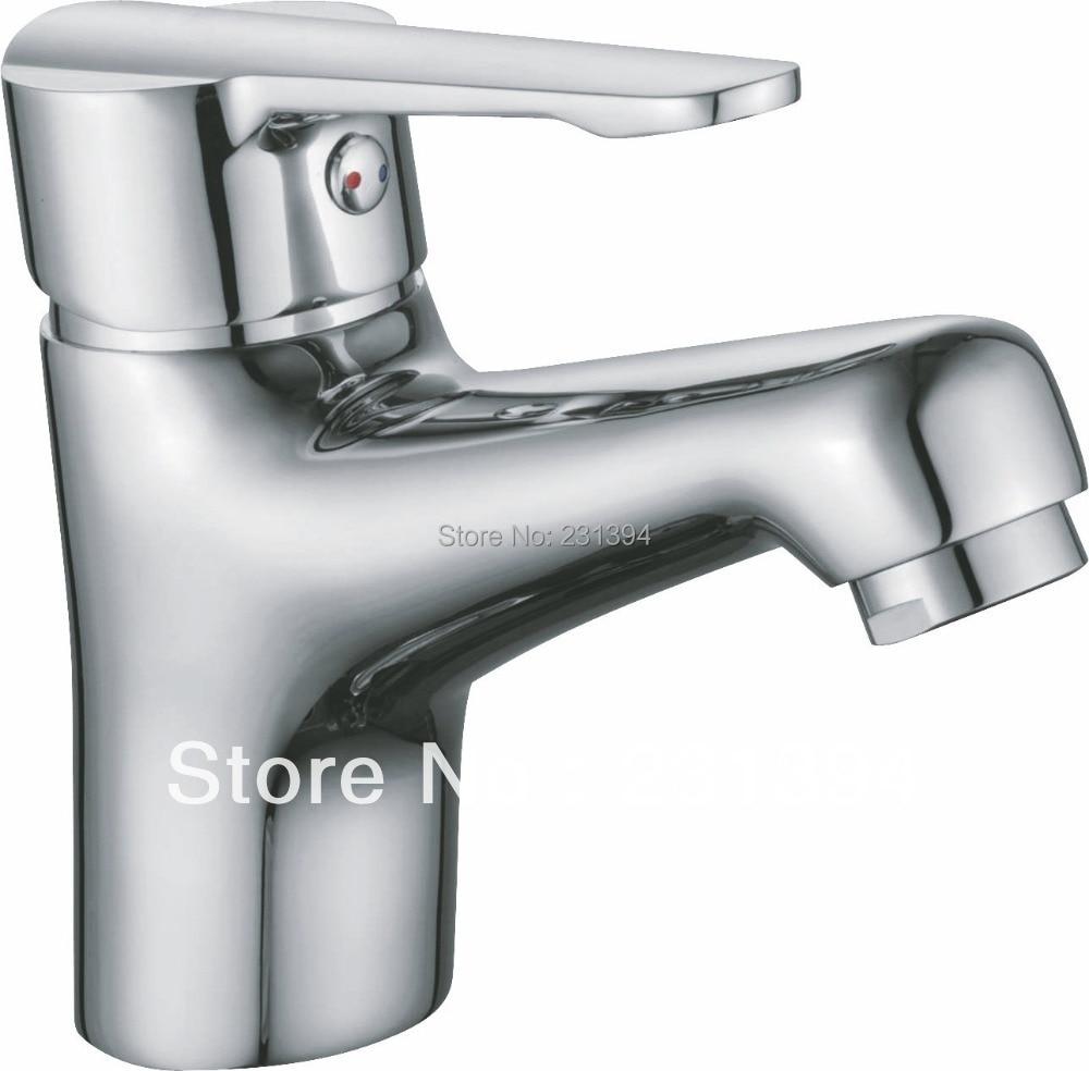 Faucet 1201 Sink Bath Repair Water Brass Mixer Water Tap