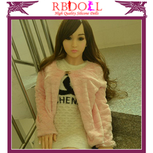 new products in 2016 lovely real sex doll for fashion show