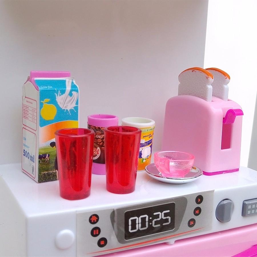 kitchen for girls