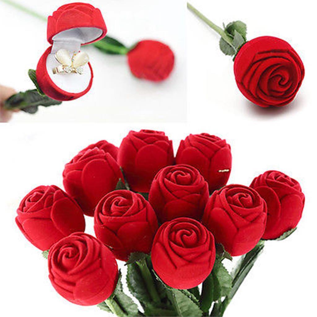 creative proposer rouge rose fleur de mariage d coration. Black Bedroom Furniture Sets. Home Design Ideas
