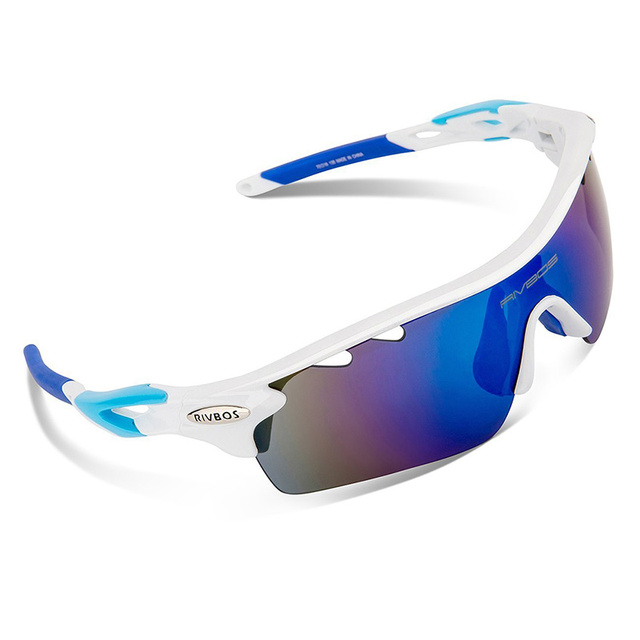 1eb674e3be RIVBOS Polarized Sports Style Sunglasses Men Women Fishing Running Cycling  Glasses Goggles Eyewear gafas Oculos de sol ciclismo