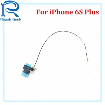 20pcs/Lot New WiFi Wireless Signal Antenna Flex Cable Ribbon For iPhone 6S Plus 5.5'' Replacement Repair Parts Free Shipping