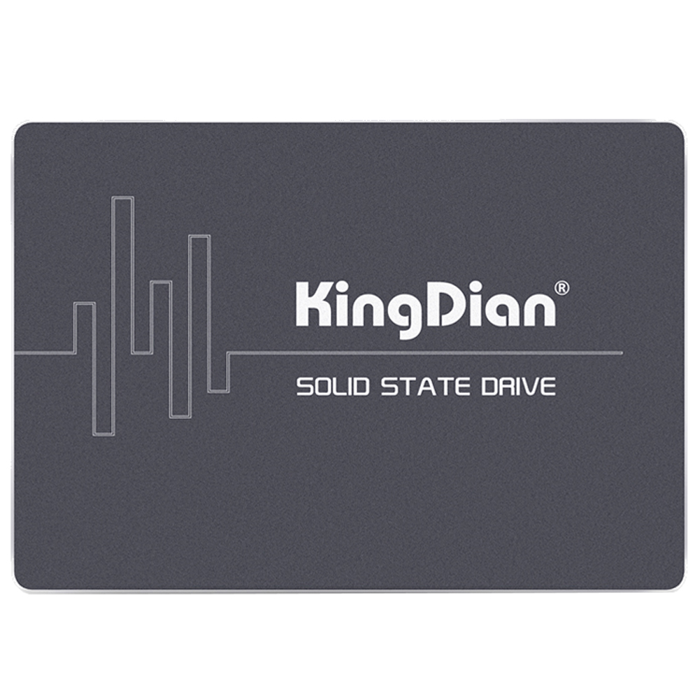 KingDian S200 MLC 2.5 7mm SATA III 6Gb/s Original Brand MLC SSD Internal Solid State Drive for Speed Upgrade Kit new ssd for system m4 x5 00aj010 480 gb sata 2 5 mlc hs solid state drive 1 year warranty
