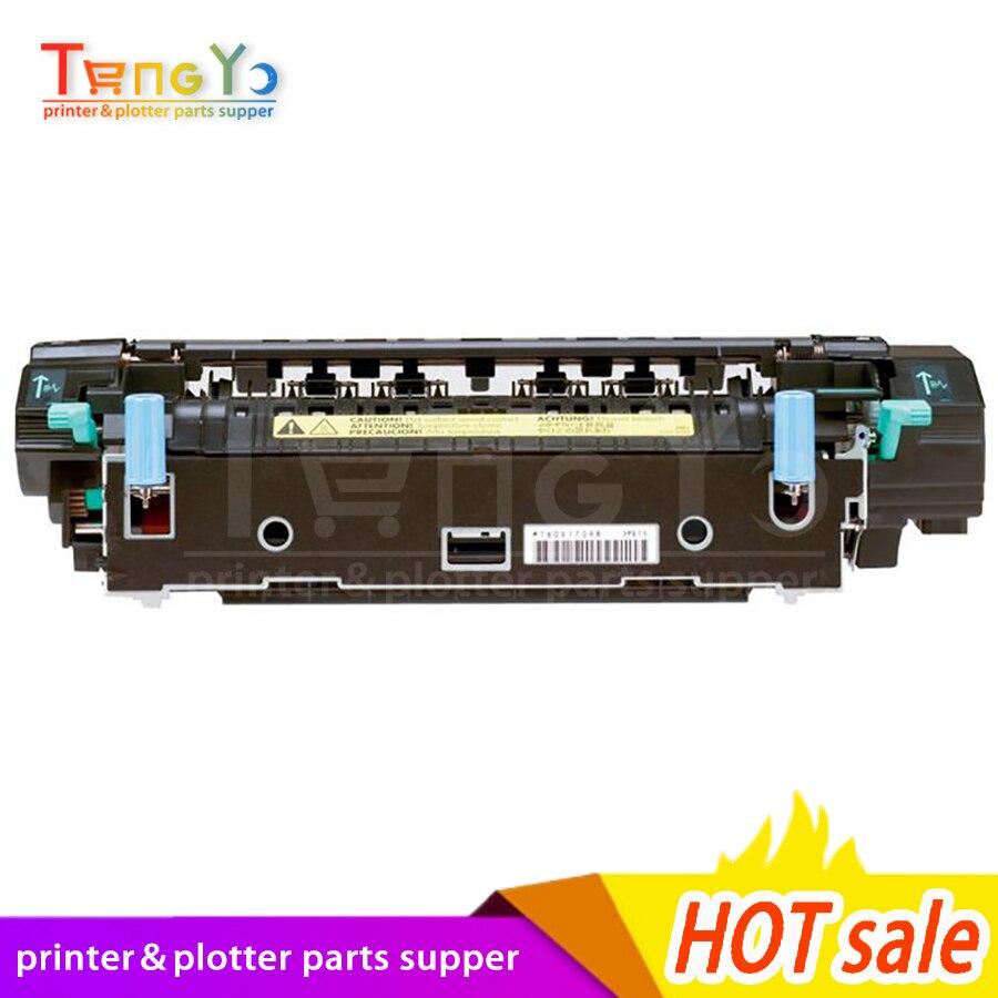 HP4600 Fuser жинағына арналған 90% жаңа - Кеңсе электроника - фото 2
