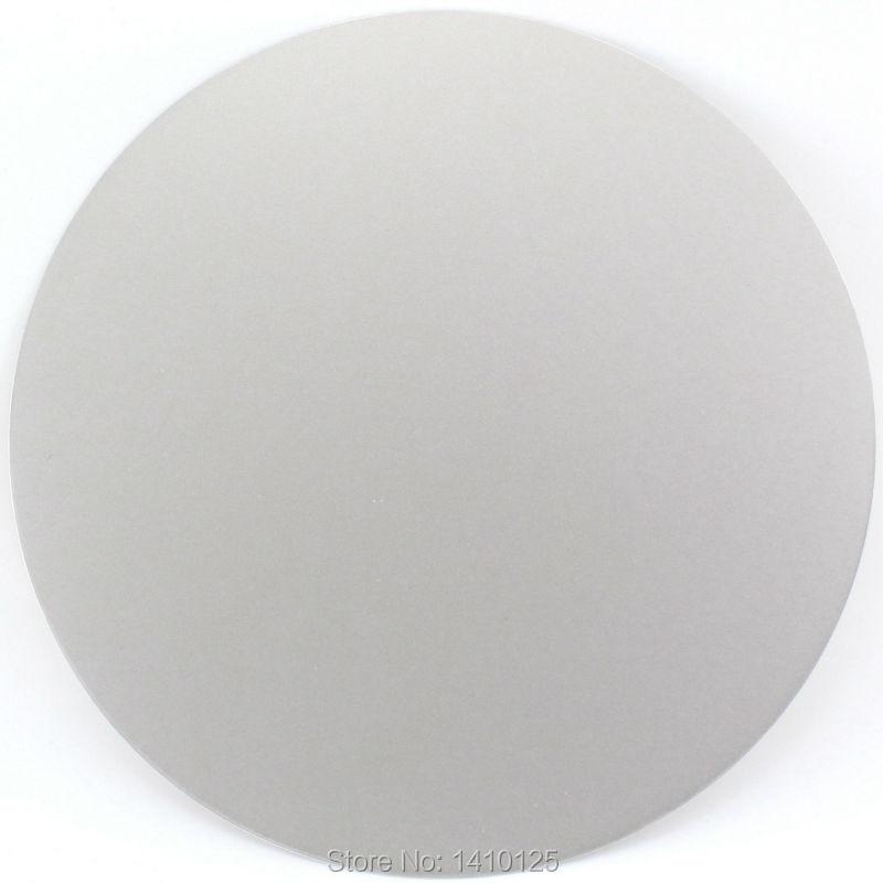 NO CENTER HOLE 12 inch 300mm Grit 1000 Diamond coated Flat Lap Disk Grinding Polish wheel Fine ледянки disney ледянка disney принцессы круглая 52 см