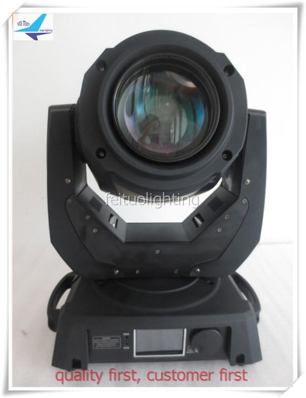 A- (1pcs/lot) Hi quality 120w 2r beam moving head light dj