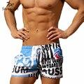Seven Joe.Men's Quick Drying Boxers Trunks Active Man Bermudas Sweatpants Men Beach Swimwear Swimsuit Board Shorts