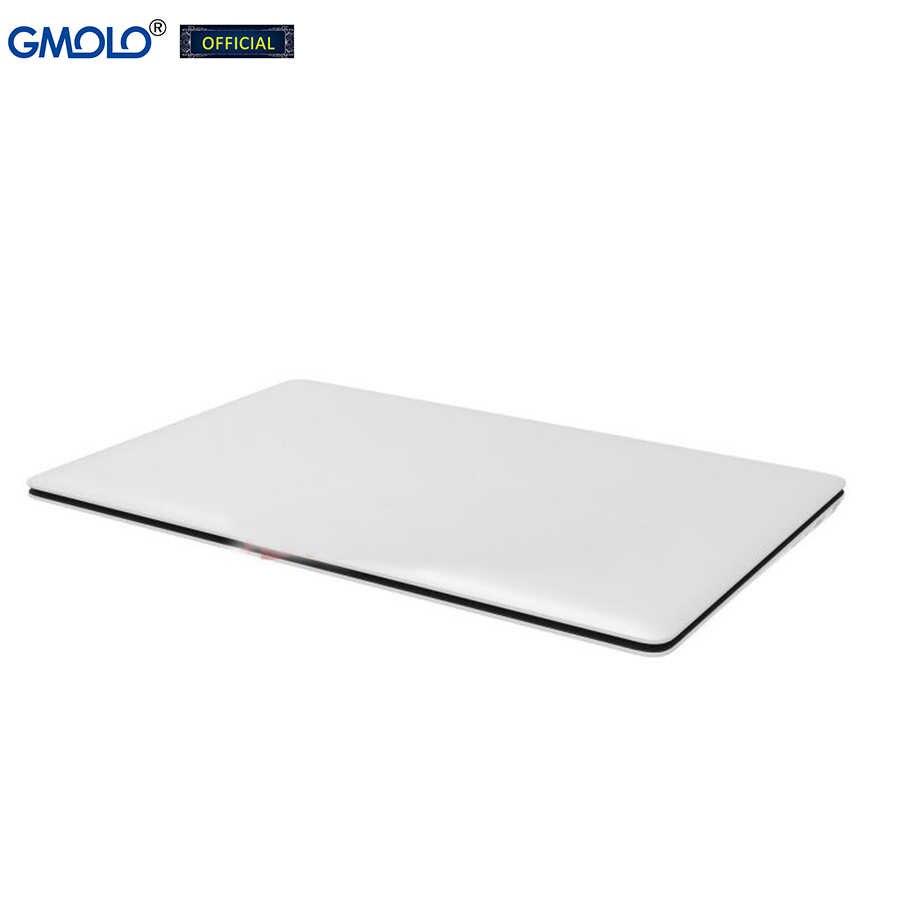 GMOLO 8GB RAM 256GB SSD + 1TB 15.6 אינץ 1920*1080 usb Intel Pentium Quad core משחקי מחשבים ניידים מחשב