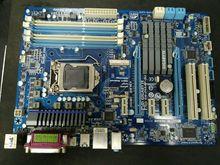 Original motherboard for Gigabyte GA-Z68AP-D3 DDR3 LGA 1155 Z68AP-D3 boards 32GB USB3.0 Z68 Desktop motherboard Free shipping