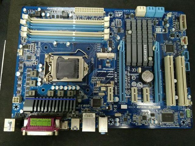 Gigabyte GA-Z68AP-D3 Etron USB 3.0 New