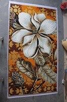 Стекло мозаика настенная декорация