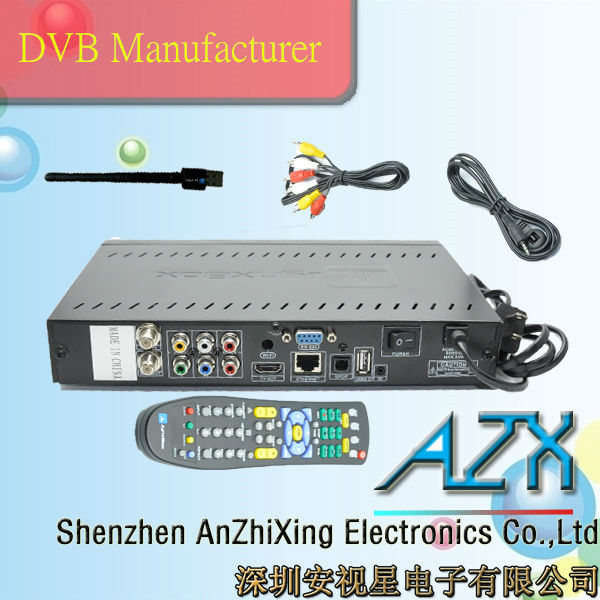 Satellite Tv And Internet >> Internet Tv Box For Watch Jynxbox Ultra Hd V3 Digital Cable