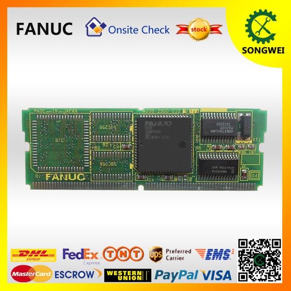 CNC kits pcb circuit FANUC controller system daughter board A20B-2900-0103 cnc контроллер fanuc a20b 8200 0540 a20b 8200 0540