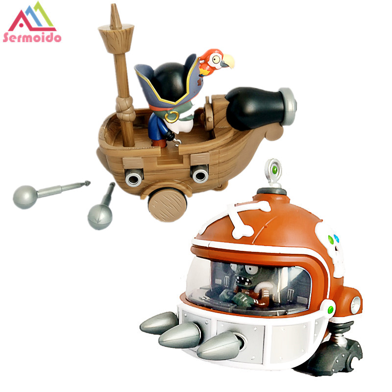 Plants Vs Zombies 2 Game Pirate Ship Super hero Building Blocks Bricks Like Figures Minecraft Launch Toys For Children Gift B324 fast free ship for gameduino for arduino game vga game development board fpga with serial port verilog code