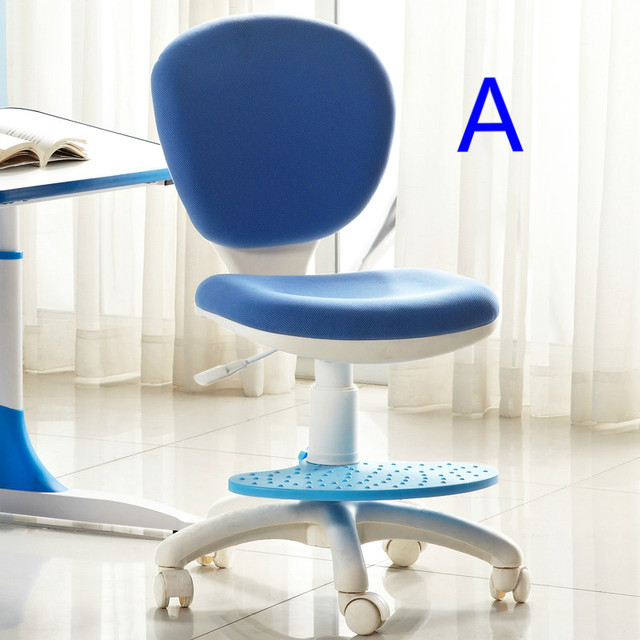 Children learning chair that can  correct posture