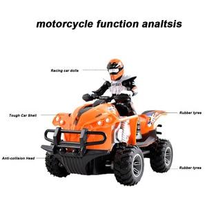 Anti Collision Fun Racing Chil