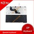 Испанский Teclado для HP Elitebook 8440 P 8440 W 8440 Ноутбук SP Клавиатуры