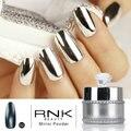 5g/pcs dipping  12 shining colors chrome mirror powder uv gel for nail beauty chrome professional nail builder gel polish