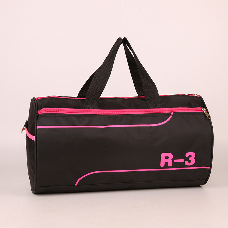 High Quality Waterproof Sport Bags Men\\'S Gym Bag Yoga Mat Bolsa Feminina Backpacks Multi-Function Bags Barrel Purse
