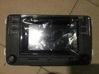 Car Bluetooth Radio New High Version MIB RCD510 RCN210 RCD330 RCD330G For Golf 5 6 Jetta