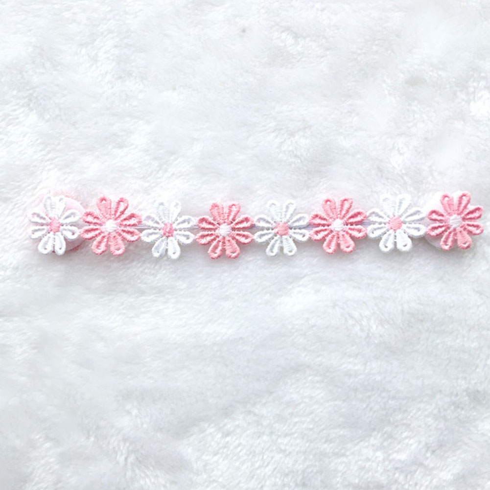 Flower Headband Accessories Drop shipping Newborn Baby Girl Hair Photography Props
