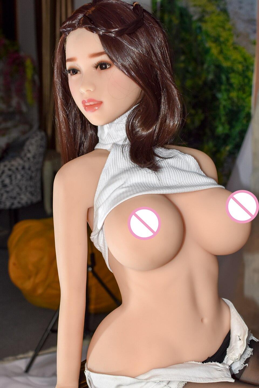 mini sexuální panenku