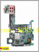 original LAPTOP MOTHERBOARD for HP TX1000 TX1200 TX1400 441097-001 INTEGRATED DDR2 100% Test ok