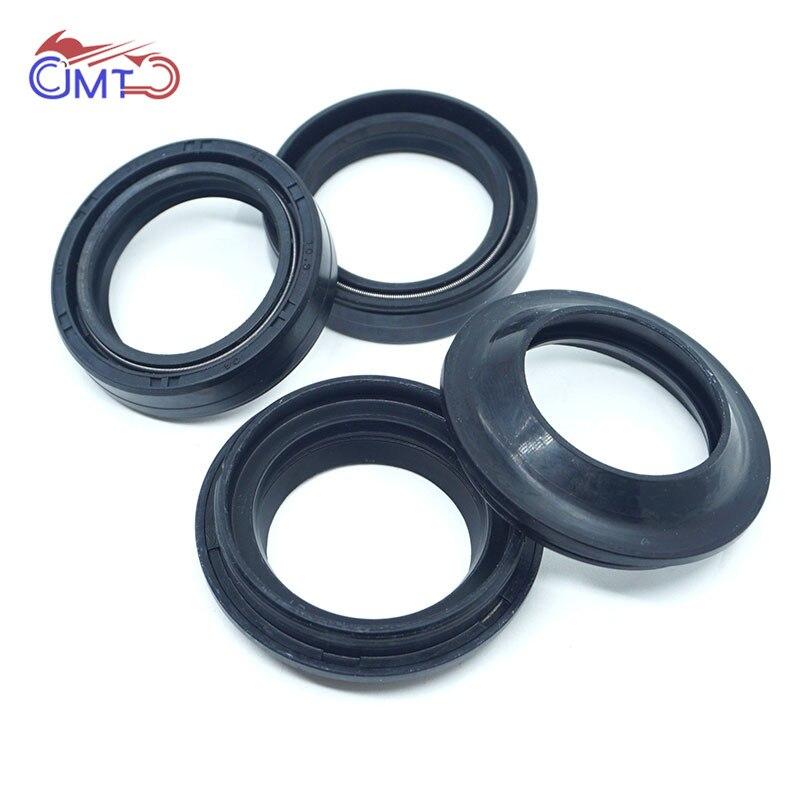 31 43 10.3 Front Fork Oil Dust Seals Kit Set for Honda CRF125F CRF125FB 14-17 XL125S 80-84 XL100 76-78 CR80R 80-83 XL185S 81-8331 43 10.3 Front Fork Oil Dust Seals Kit Set for Honda CRF125F CRF125FB 14-17 XL125S 80-84 XL100 76-78 CR80R 80-83 XL185S 81-83