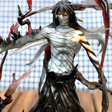 Bleach Figure Kurosaki Ichigo PVC Action Figure 18cm