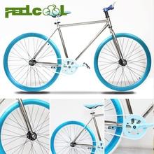 Alta calidad 26 pulgadas bicicletas acero 30 velocidades marco de aluminio bicicleta de montaña patín Pedal de disco hidráulico frenos de bicicleta