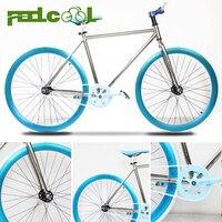 Hoge Kwaliteit 26 inches fietsen Staal 30 speed Aluminium frame mountainbike skid Pedaal Hydraulische schijfremmen fiets