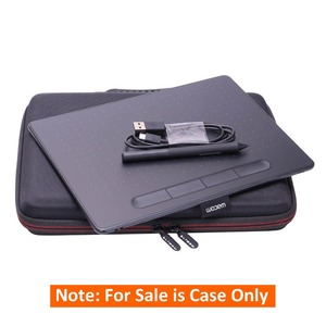 """Image 5 - LTGEM EVA Hard Case Fit for Wacom Intuos Wireless Graphic Tablet, Size 10.4""""x 7.8"""" (CTL6100)"""