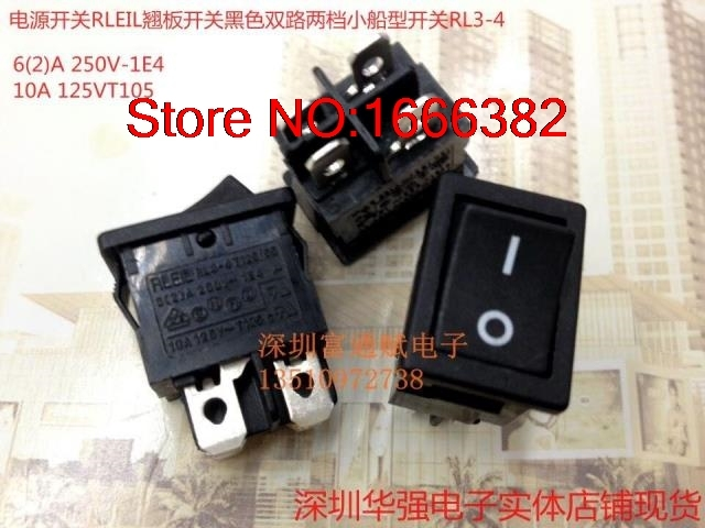 Way Rocker Switch Fixed Controllers Electronics Power Cables
