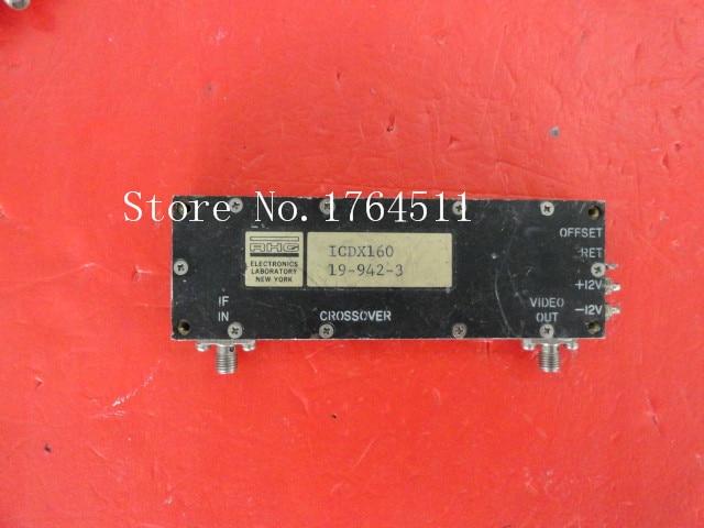 [BELLA] The Supply Of RHG ICOX160 + 12V SMA Amplifier