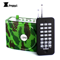 800M Remote Control Outdoor Hunting Bird Caller Loudspeaker Hunting Birds Sound MP3 Player Decoy Amplifier With