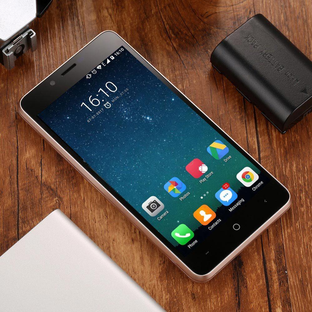 Leagoo m8 pro Smartphone (15)