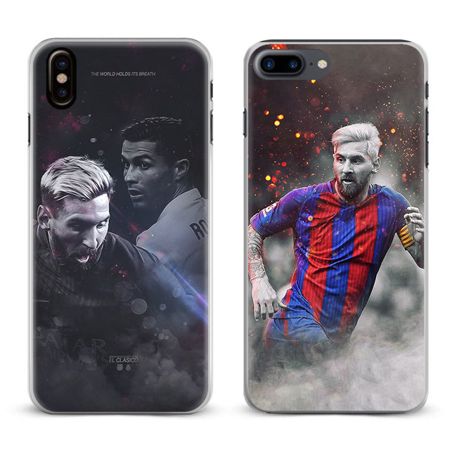 coque messi iphone 8 plus