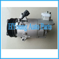 Factory direct sale auto parts a/c compressor CSV511 for NISSAN SYLPHY 92600 1U60A A41011A13031 12 009773
