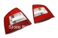 LED Tail Light Set For SKODA Octavia MK2