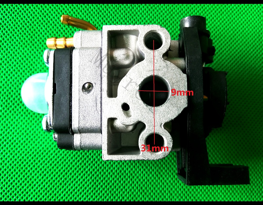 New Carburetor Fits Honda GX35 4-Stroke GrassTrimmer Engine 16100-Z0Z-034 Lawn Mower Brush Cutter Spare Parts Best qualityNew Carburetor Fits Honda GX35 4-Stroke GrassTrimmer Engine 16100-Z0Z-034 Lawn Mower Brush Cutter Spare Parts Best quality