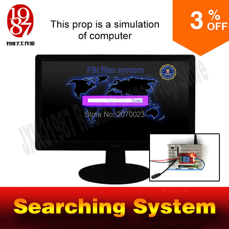 Real life escape room game prop searching system to get clues for escape mysterious room adventure game props for Takagism game doliva крем масло для тела vitalfrisch plus q 10 200 мл